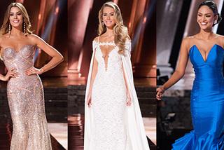 Top 10 Hoa hậu Hoàn vũ rực rỡ trong trang phục Dạ hội