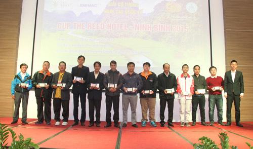 Lại Lý Huynh vô địch giải cờ tướng Ngôi sao quốc tế