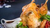 Cách làm gà Tây đúng điệu tại nhà đón Giáng sinh
