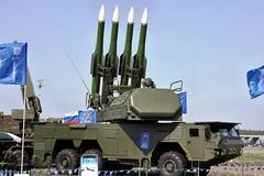 Nga điều vũ khí khiến máy bay Mỹ 'nằm im'
