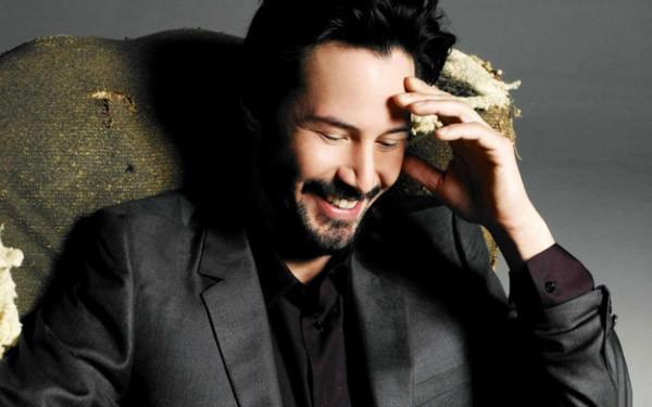 Lan truyền 5 bí quyết sống đẹp của tài tử Hollywood