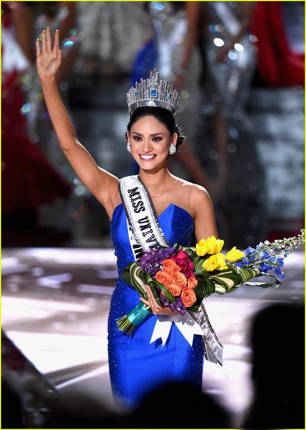 Tân Hoa hậu Hoàn vũ: Tín đồ của khoai, chuối