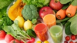 Các 'siêu thực phẩm' giúp bà bầu tăng khả năng trao đổi chất