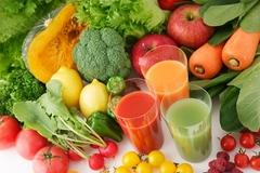 """Các """"siêu thực phẩm"""" giúp bà bầu tăng khả năng trao đổi chất"""