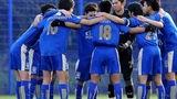 Thái Lan ôm mộng World Cup với 16 cầu thủ ăn tập ở Anh