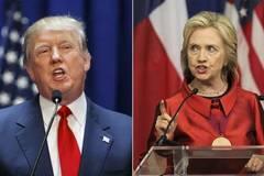 Thế giới 24h: Trump tố Hillary nói dối