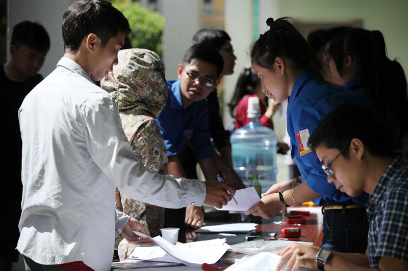 Trường ĐH có quy mô tối đa 15.000 sinh viên chính quy