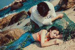 Truy tìm kẻ tung tin bắt được 'nàng tiên cá' ở Quảng Nam