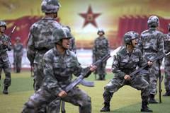 Nhật mở đại chiến dịch ở Hoa Đông, TQ thử tên lửa