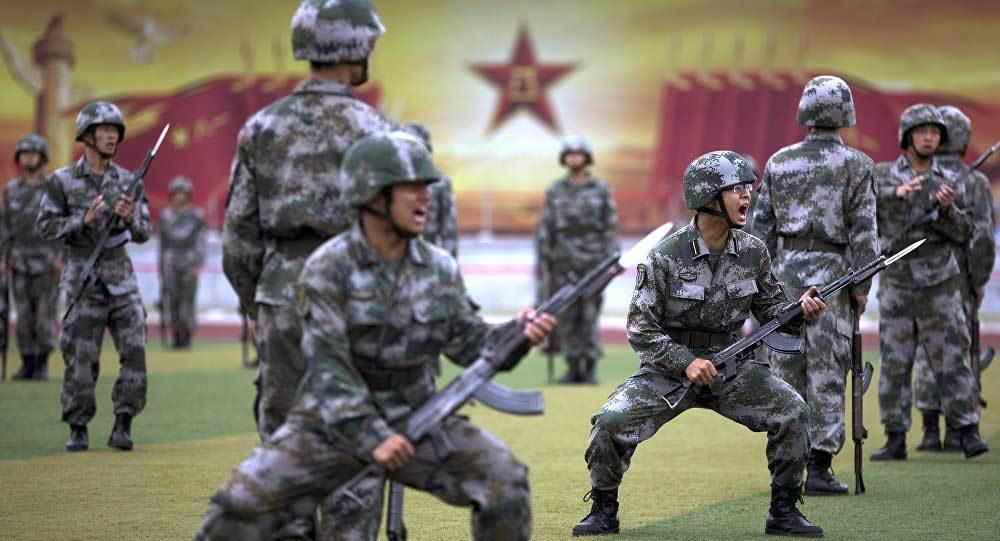 Trung Quốc, thử nghiệm, tên lửa, bắn tên lửa, Hoa Đông, chuỗi đảo, tranh chấp, lãnh hải, Nhật, chiến dịch, quân sự