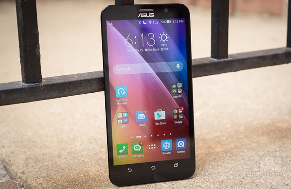 5 smartphone cao cấp đáng mong đợi đầu 2016