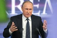 Putin nói về nỗi sợ mơ hồ của phương Tây