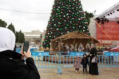Brunei bỏ tù người Hồi giáo nếu mừng Giáng sinh