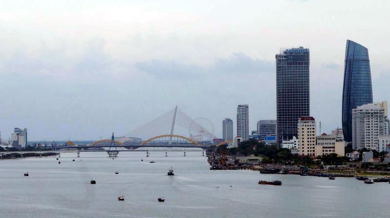 Đà Nẵng bàn làm hầm nghìn tỷ vượt sông Hàn