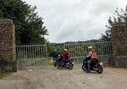 Lại có 'biệt thự trái phép' trên núi Hải Vân?