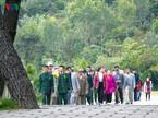 Hơn 2,8 triệu lượt người viếng mộ Đại tướng Võ Nguyên Giáp
