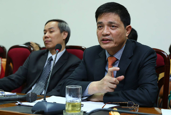 Bộ Y tế lý giải Tân Hiệp Phát 'lọt lưới' thanh tra
