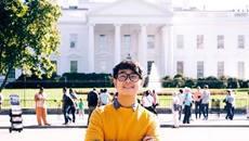 """Du học sinh Mỹ đả kích """"thói cuồng"""" hoa hậu của người Việt"""