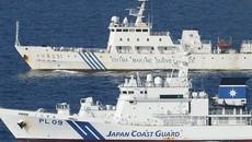 Thế giới 24h: Nhật – Trung giương súng ở Hoa Đông