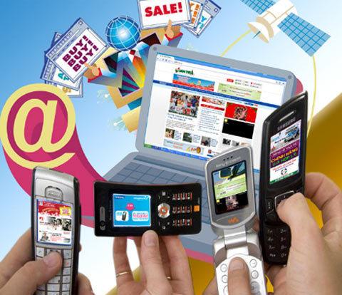Tiếp thị, điện thoại, làm phiền khách hàng, kinh doanh, văn hóa