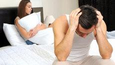 Vợ chồng lâu năm 'súng đạn' hay trục trặc?