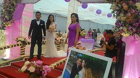 Đám cưới khủng Bạc Liêu: Đại gia hồi môn cho con 45 tỷ đồng