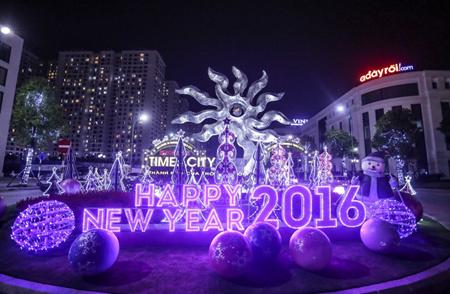Hà Nội : Những điểm check-in lý tưởng mùa Giáng sinh