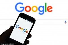 Google phát triển ứng dụng nhắn tin đối đầu với Facebook Messenger