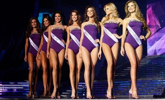 Bí mật sau lò đào tạo Hoa hậu số 1 thế giới