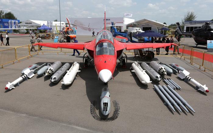 không quân Nga, máy bay chiến đấu, trực thăng tấn công