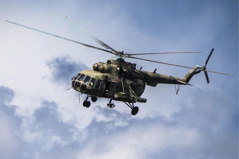 Những mãnh sư của Không quân Nga