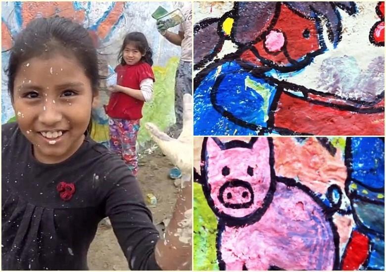 hình ảnh, người nghèo, người giàu, phân biệt giàu nghèo, khoảng cách, bức tường Berlin