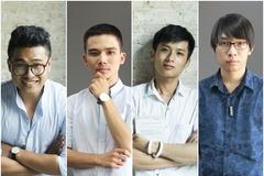 Mạng xã hội triệu đô của 9X Việt bỏ dở đại học