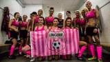 Sắp có giải bóng đá nữ s.e.xy nhất hành tinh