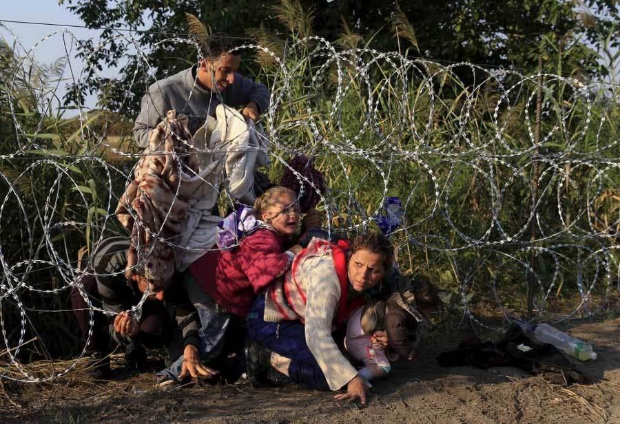 tị nạn, di cư, khủng hoảng, Syria, vượt biển, biên giới, Hy Lạp, Thổ Nhĩ Kỳ