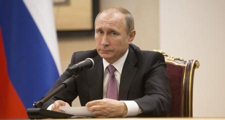 Những quân bài chủ lực của Putin năm 2015