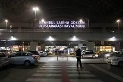 Nổ tại sân bay Thổ Nhĩ Kỳ, 1 người thiệt mạng