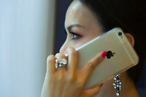 Độ giàu có khó tưởng của Hà Phương - vợ tỷ phủ USD Chính Chu