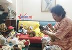Thú chơi đồ hàng trẻ con của người đàn bà cô đơn Minh Vượng