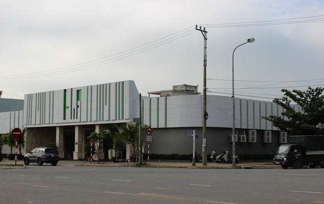 Nhiều cửa hàng ở Đà Nẵng từ chối tiếp người Việt