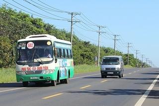 Đồng Nai đề xuất sử dụng toàn xe buýt Trung Quốc
