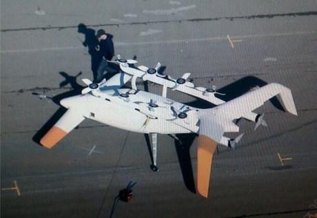 Chuyện ít biết về những chiếc ôtô bay