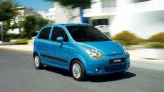 Điểm danh 5 mẫu ôtô giá rẻ nhất Việt Nam 2015
