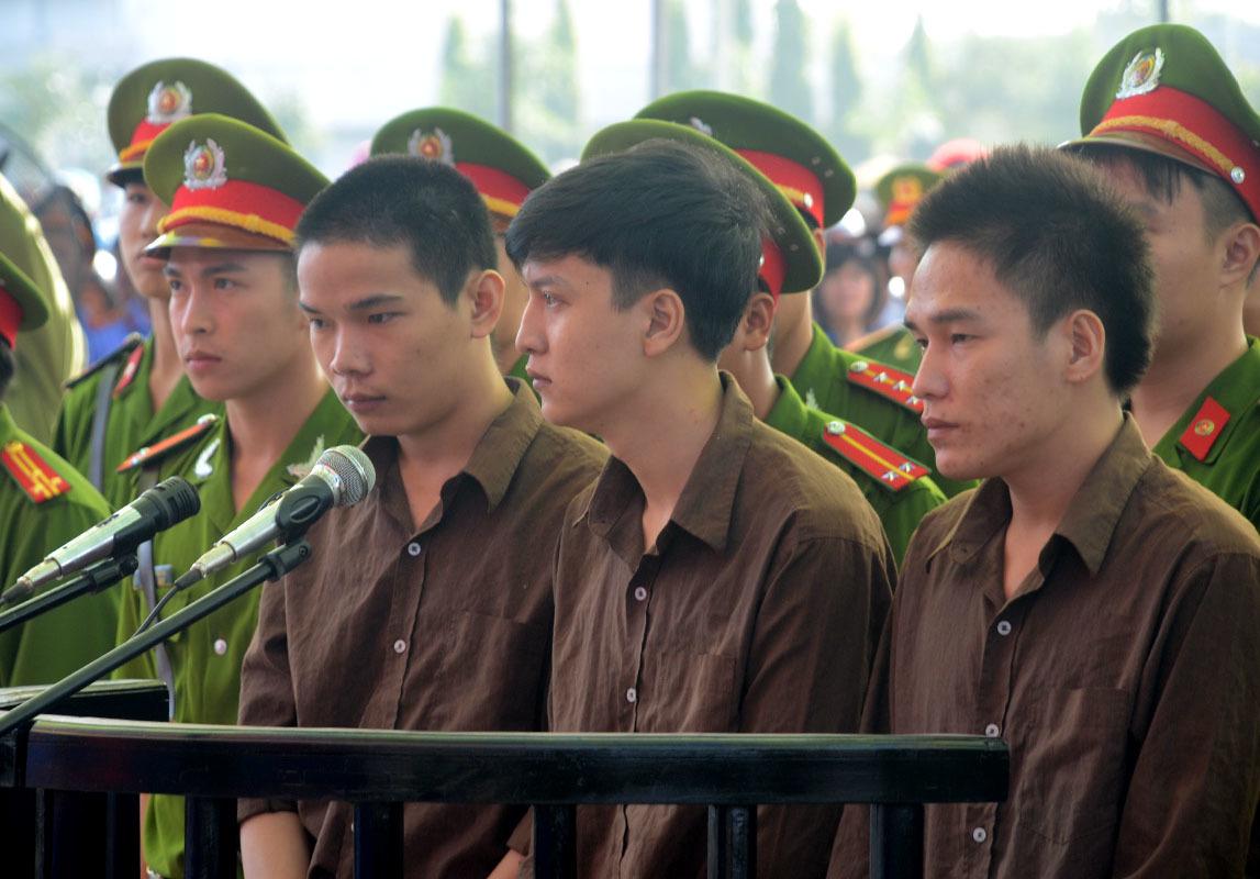 Vụ giết 6 người: Vũ Văn Tiến kháng cáo xin giảm án tử