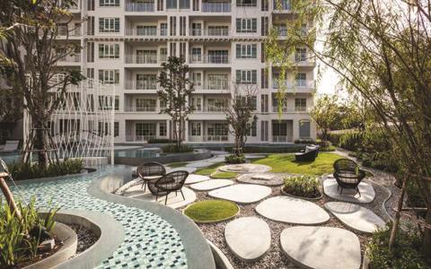 Lưu ý khi chọn căn hộ chung cư hợp phong thủy