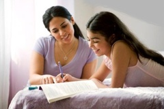 7 kỹ năng cần dạy con gái trước tuổi 13