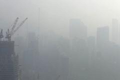 Trung Quốc tìm lối thoát ô nhiễm không khí