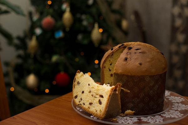 Những món ăn được ưa chuộng nhất thế giới trong mùa Giáng sinh
