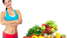 Top 10 thực phẩm nên ăn sau 22h tối để giảm cân
