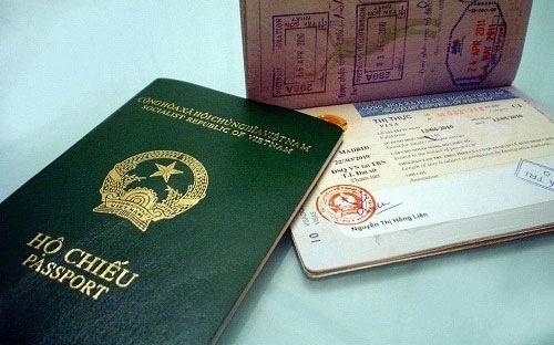 Không thích quốc tịch Mỹ, tôi muốn đổi cho con sang quốc tịch Việt Nam